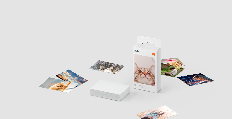 Papir za Xiaomi Mi pocket Photo printer