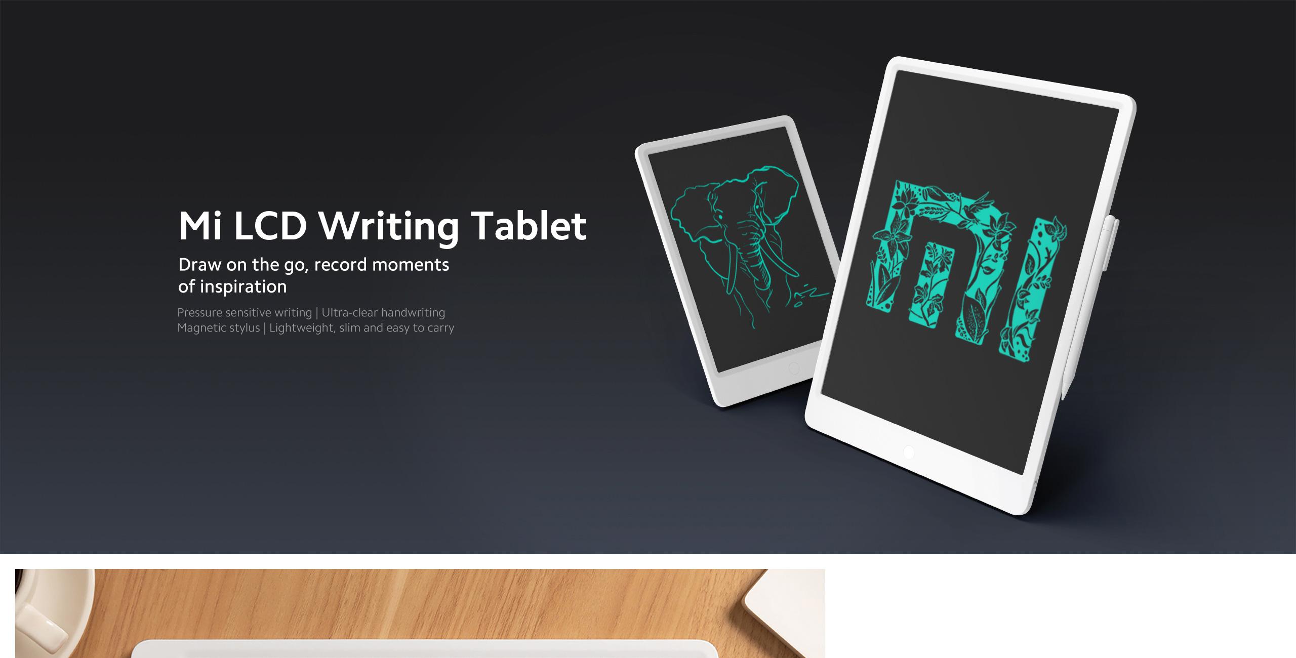 Grafična tablica + Pisalo