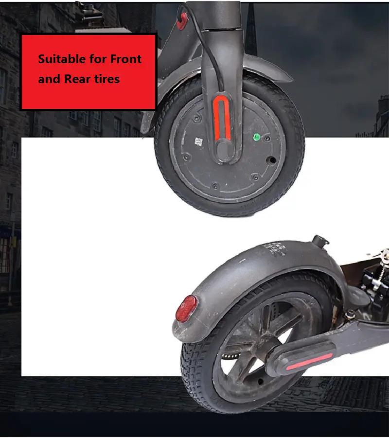 Blažilna pnevmatika za električni skiro Xiaomi brez zračnice