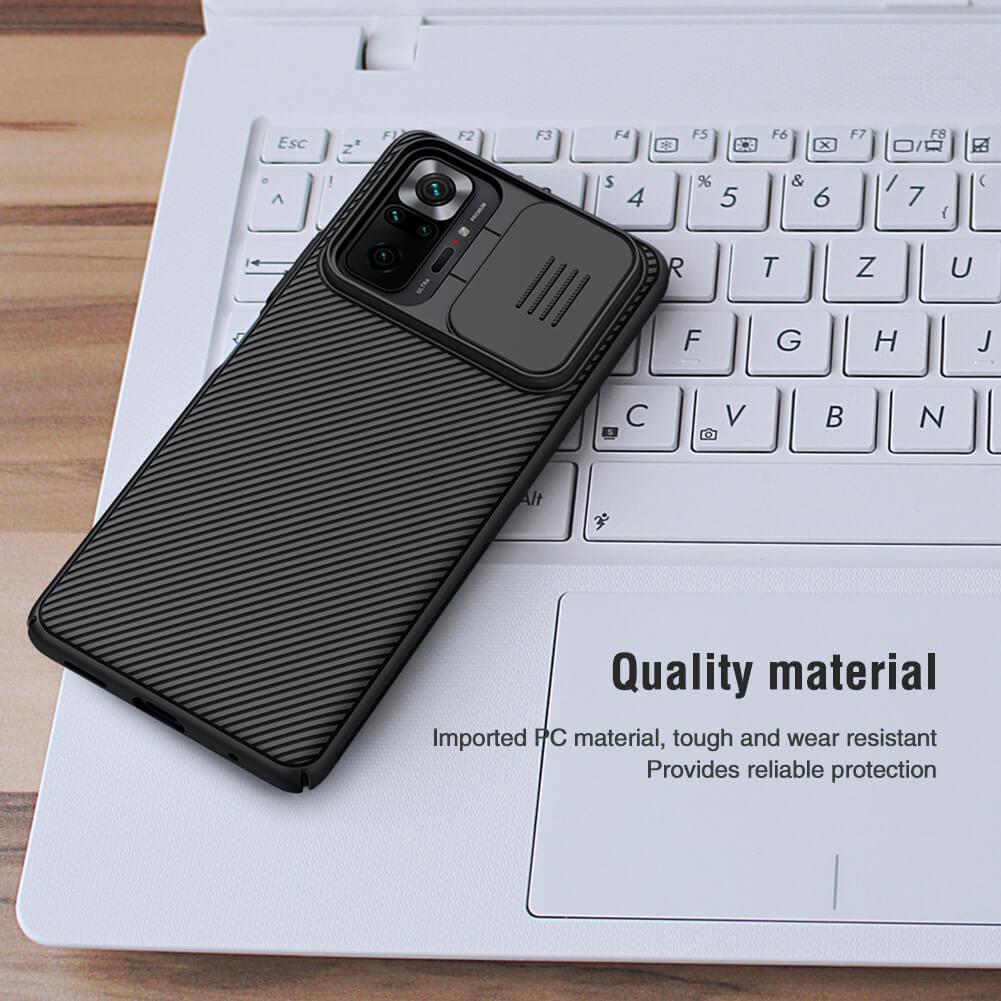 Etui za Redmi Note 10 Pro