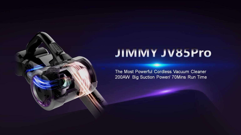 Podporno stojalo za Jimmy JV85 Pro
