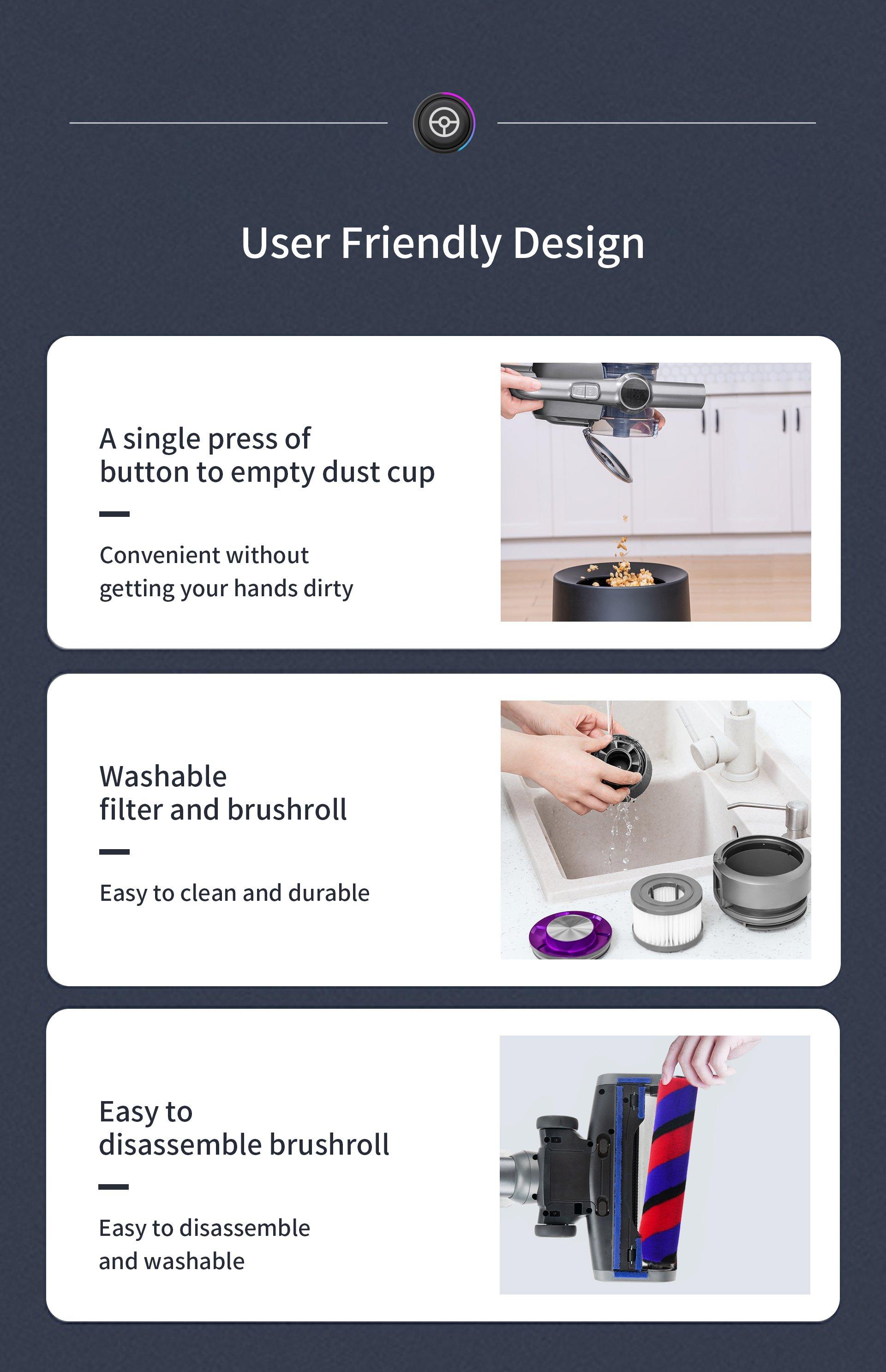 Dizajn prijazen uporabniku