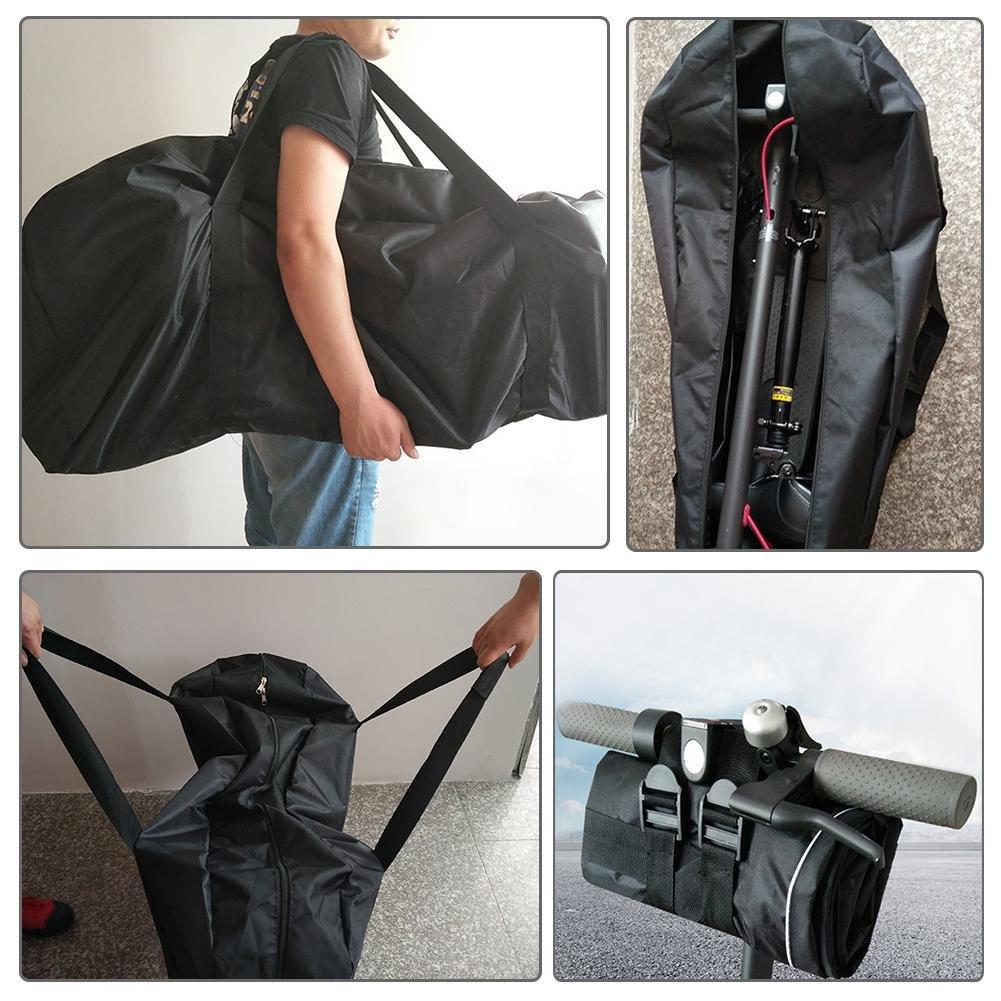 prenosna torba električni skiro