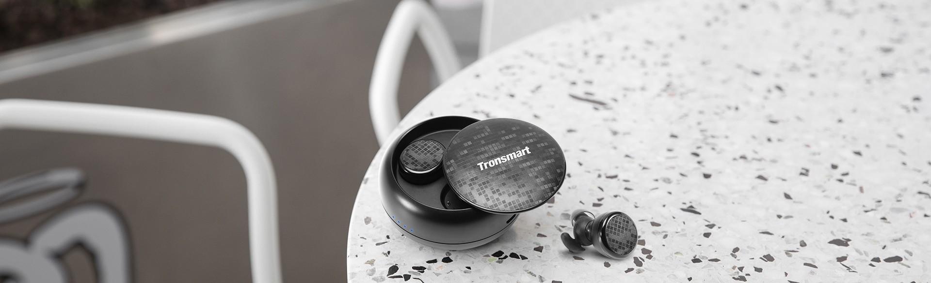 Brezžične Slušalke Tronsmart