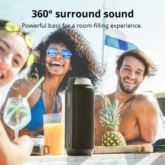 Bluetooth zvočnik Tronsmart element T6