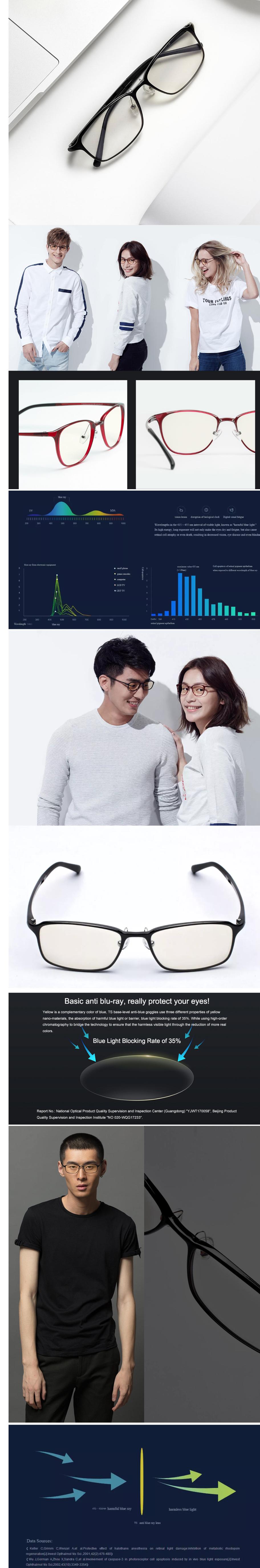 računalniška očala xiaomi