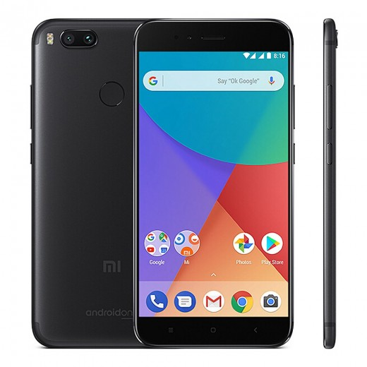 Xiaomi Mi A1 International Edition