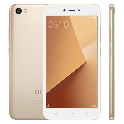 Xiaomi Redmi Note 5A Zlat