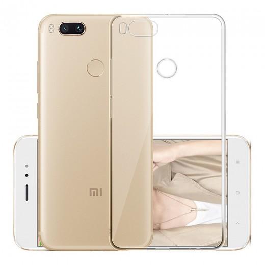 TPU gel ovitek / etui za Xiaom Mi A1