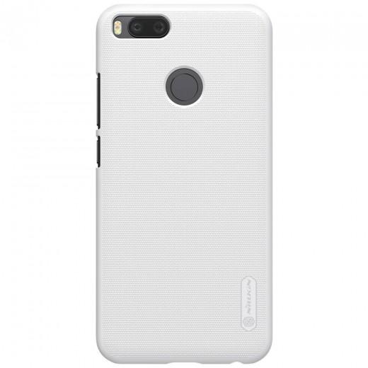 Hard cover / etui Nillkin za Xiaomi Mi A1 bel