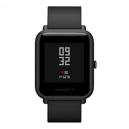 Xiaomi Amazfit Bip Lite Pametna Ura Črna