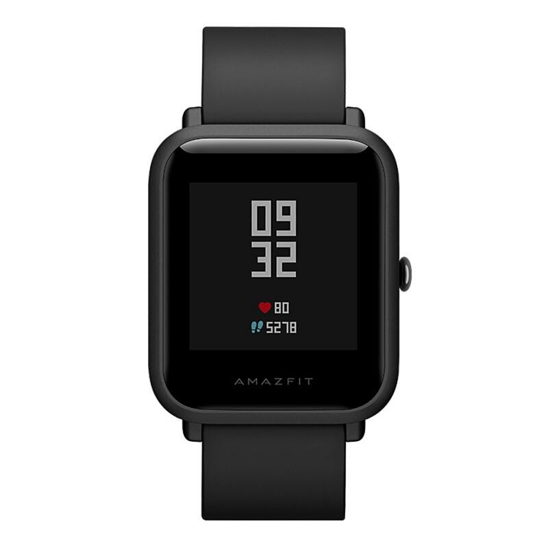 Xiaomi Amazfit Bip Lite Ura Črna