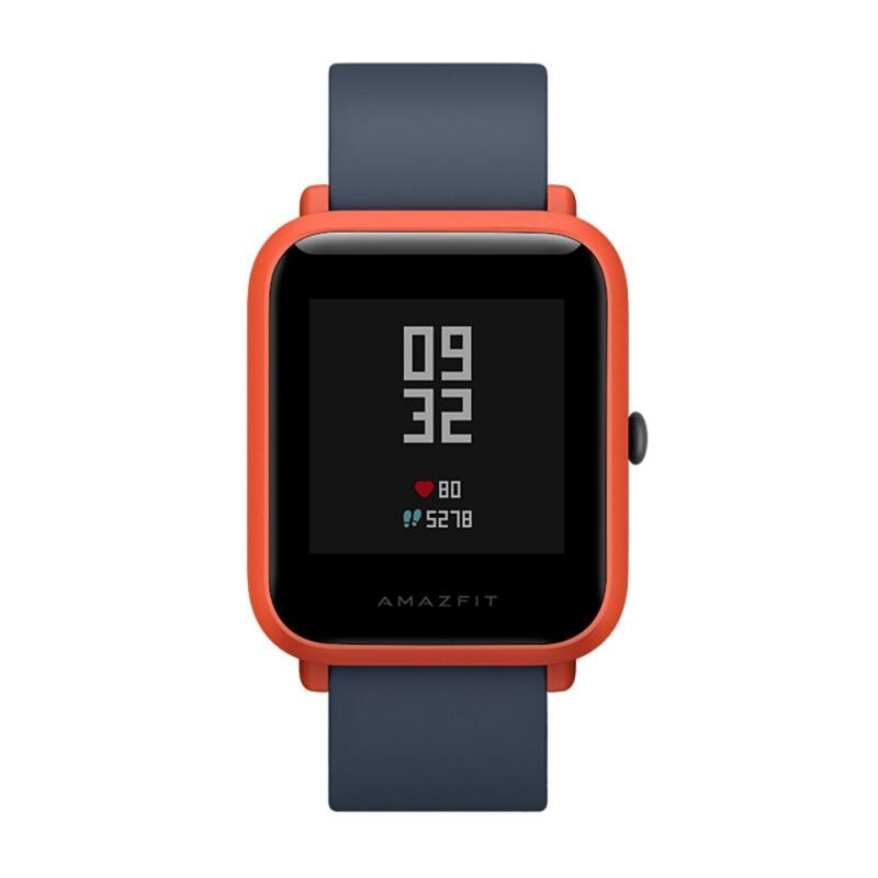 Xiaomi Amazfit Bip Lite Ura Oranžna