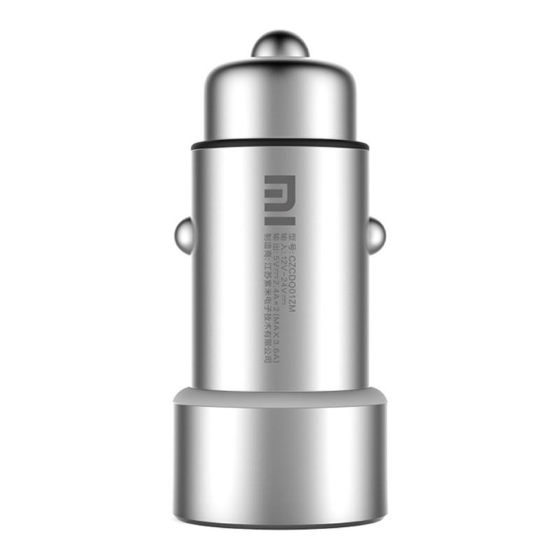 USB Avtopolnilec Xiaomi