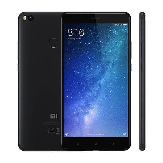 Xiaomi Mi Max 2 Črn