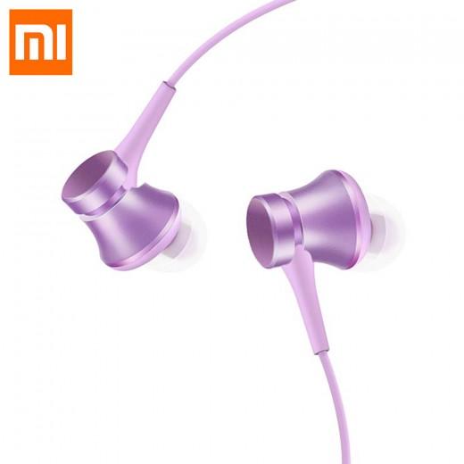 Xiaomi Mi In-Ear Basic Slušalke Viola