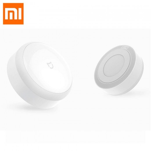Xiaomi Mijia Smart Night Light IR Sensor Photosensitive - international version- White