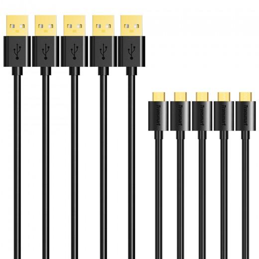 Tronsmart Micro USB kabli 5