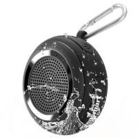 Tronsmart Splash Prenosni Zvočnik Črn
