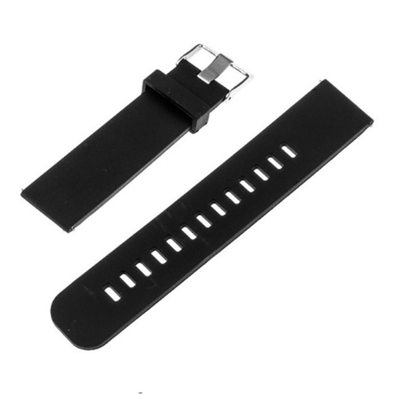 Pašček za Xiaomi Amazfit Bip Lite Črn