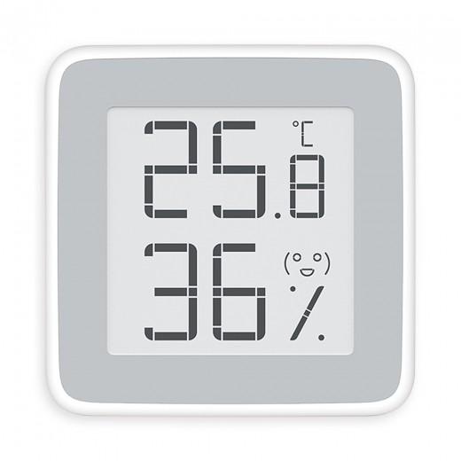 Xiaomi Miaomiaoce termometer in vlagomer