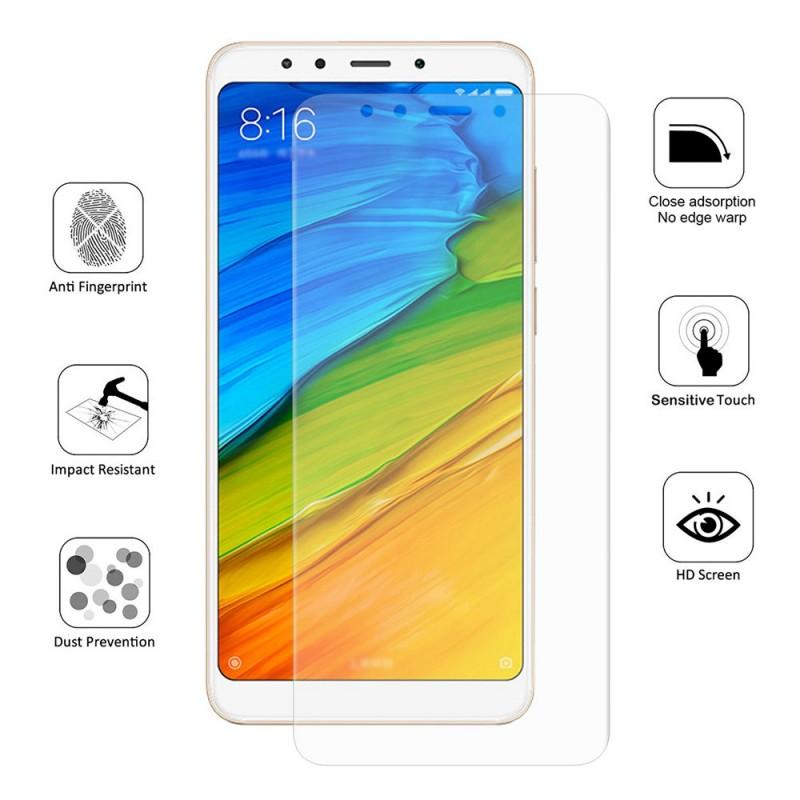 Zaščitna folija za Xiaomi Redmi 5 Plus