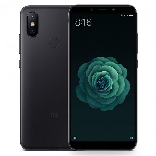 Xiaomi Mi A2 4/64GB Črn