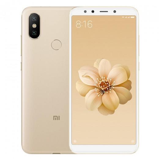 Xiaomi Mi A2 4/32GB Zlat
