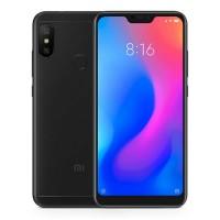 Xiaomi Mi A2 Lite 4/64GB Črn