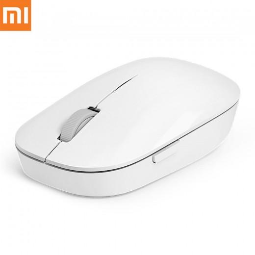 Xiaomi Mi brezžična miška bela