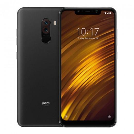 Xiaomi Pocophone F1 6/128GB Črn