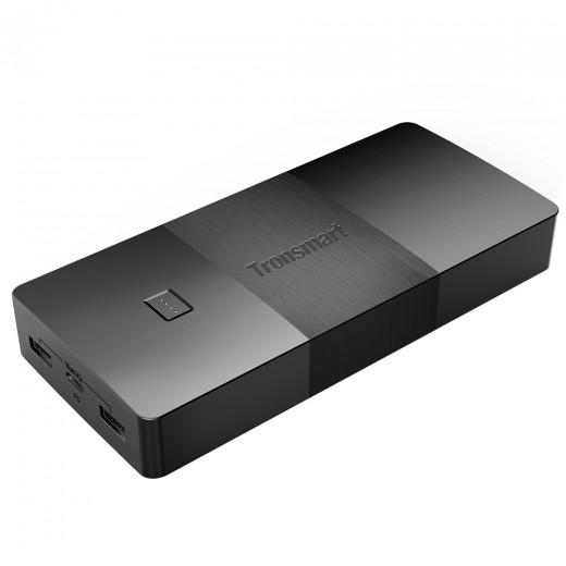 Tronsmart Brio PD Prenosna Polnilna Baterija 20100mAh