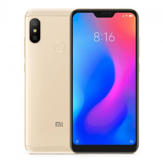 Xiaomi Mi A2 Lite 4/64GB Zlat