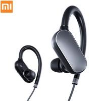 Xiaomi Bluetooth Športne Slušalke Črne
