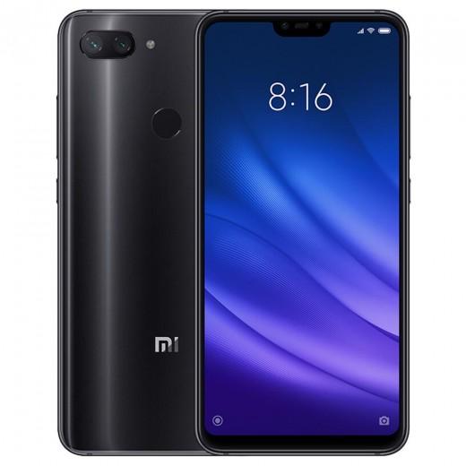 Xiaomi Mi8 Lite 6/128GB Črn