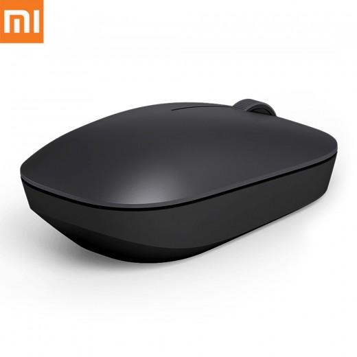 Xiaomi Mi Brezžična Miška Črna