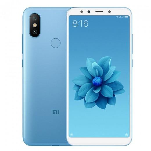 Xiaomi Mi A2 6/128GB Moder
