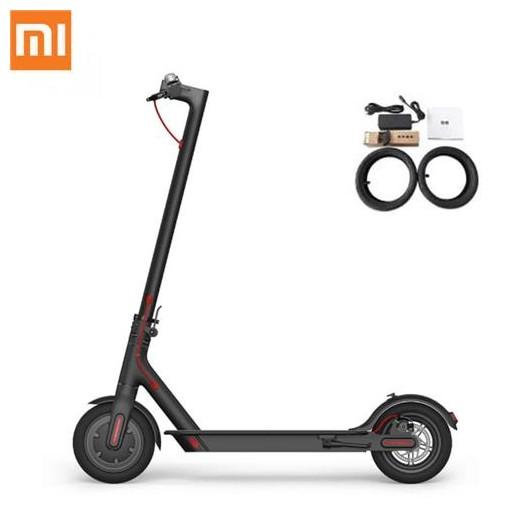 Xiaomi Mi Električni Skiro M365 Črn