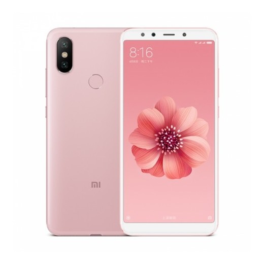 Xiaomi Mi A2 4/64GB Roza