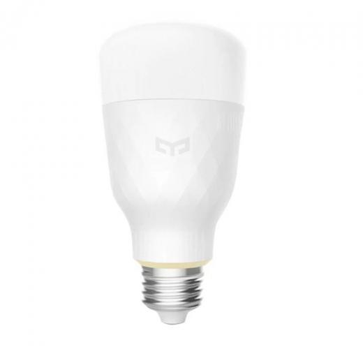Xiaomi Yeelight Pametna LED Žarnica - Bela