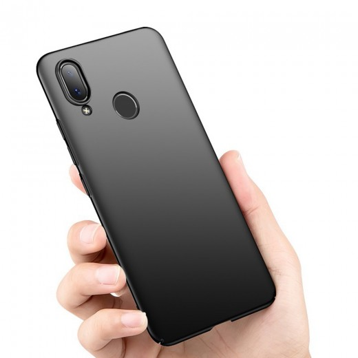 Ovitek za Xiaomi Redmi Note 7 Črn