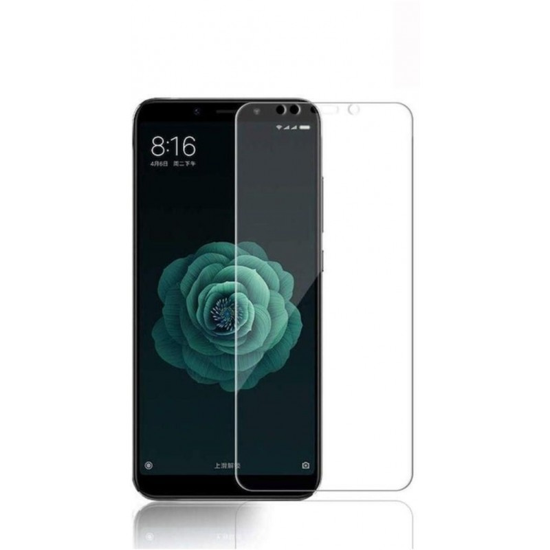 Zaščitno steklo za Xiaomi Mi A2 Prozorno