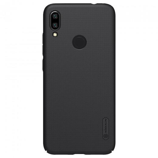 NILLKIN Ovitek za Xiaomi Redmi Note 7 Črn