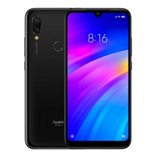 Xiaomi Redmi 7 3/64GB Črn