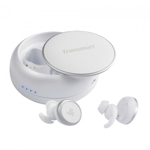 Tronsmart Mini Brezžične Slušalke - Bele