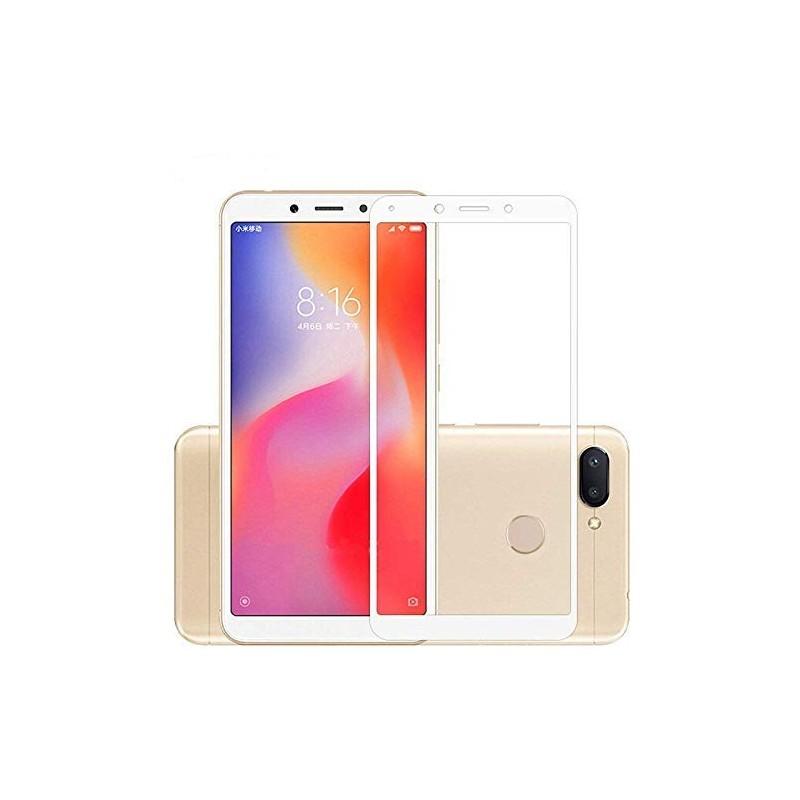 TPU ovitek za Xiaomi Redmi 6 Prozoren