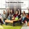 Tronsmart T6 Plus Brezžični Bluetooth Zvočnik Črn