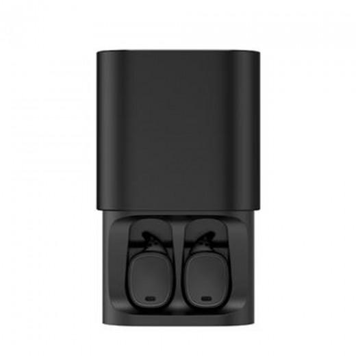 QCY T1 Pro Mini Bluetooth Slušalke Črne