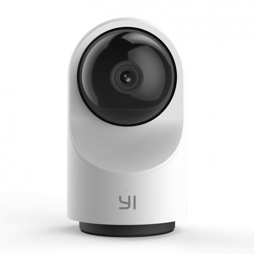 YI Dome X 1080p Nadzorna kamera Bela
