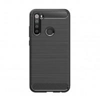 Silikonski ovitek / etui za Xiaomi Mi 9 SE Črn